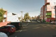 parking on Victoria Street in Fitzroy VIC