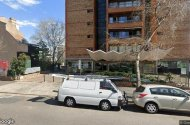 Secure Parking Space in Potts Point. 2 Mins Walk From Kings Cross Station