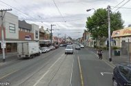 parking on Victoria Street in Richmond VIC