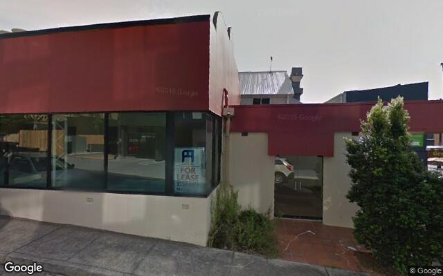parking on Vulture Street in West End Queensland