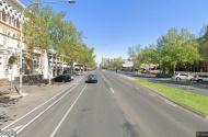 parking on Wakefield Street in Adelaide South Australia