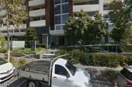 Excellent undercover parking space