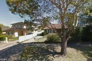 parking on Wallis Ave in Strathfield NSW 2135