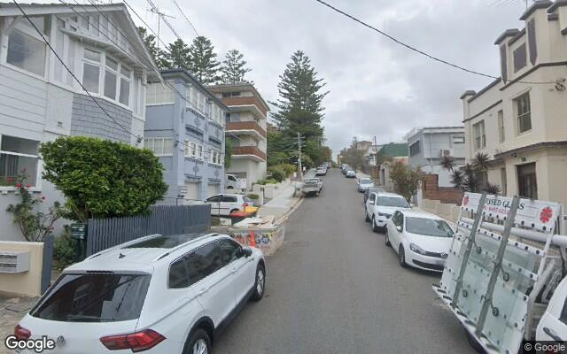 Coogee - STACKER Parking Close to Coogee Beach