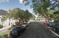 parking on Waratah Avenue in Randwick