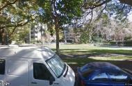 parking on Waratah St in Rushcutters Bay NSW