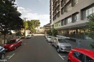 parking on Water St in Fortitude Valley QLD 4006