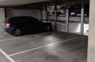 parking on Waterview Walk in Docklands VIC