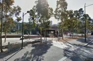 parking on Waterview Walk in Docklands Victoria