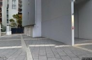 parking on Wattle Street in Ultimo