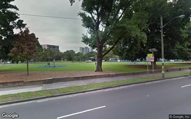 parking on Wattle Street in Ultimo NSW