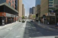 parking on Waymouth St in Adelaide