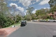 parking on Webb Ave in Hornsby NSW 2077