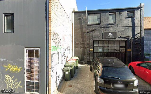 easy parking, located on the heart of Collingwood