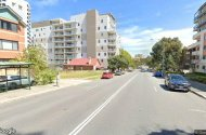 Secure in East Perth - Free City Bus out front - 24hr access. Remote entry.