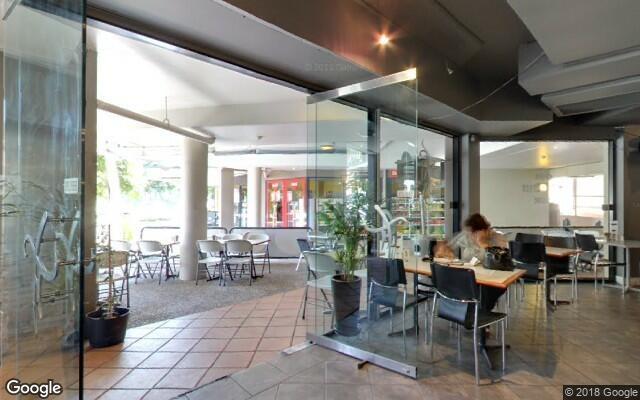 parking on West End Central in Unit 322/220 Melbourne St