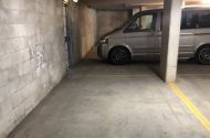 parking on West Esplanade in Manly NSW