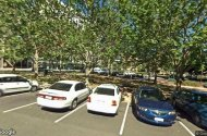 parking on West Row in Canberra ACT 2601