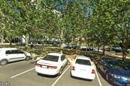 parking on West Row in Canberra