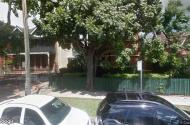 West Street North Sydney Parking