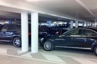 Parking Photo: Western Link Road  Adelaide Airport  South Australia  Australia, 1699, 150519