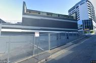 Sercured 24/7 city garage/basement parking