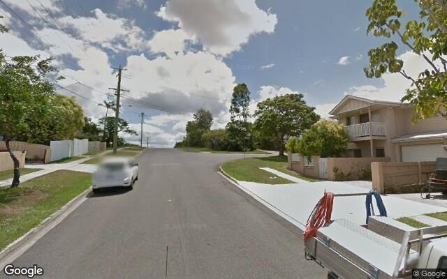 parking on White Street in Everton Park QLD