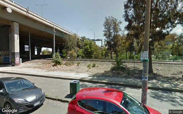 parking on Whiteman Street in Southbank VIC
