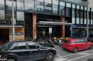 parking on William Street in Melbourne Victoria