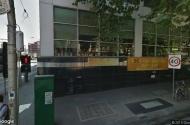 parking on William Street in Melbourne
