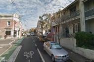 parking on Wilson St in Newtown NSW 2042