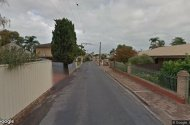 parking on Wilson St in Prospect SA 5082