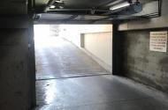 parking on Wyndham Street in Alexandria NSW