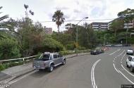 parking on Yeo Street in Neutral Bay NSW