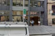 parking on York St in Sydney