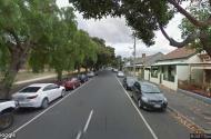 parking on Station Street in Port Melbourne