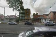 parking on Gardeners Road in Kingsford NSW