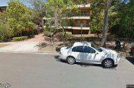 parking on Bailey St in Westmead NSW