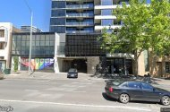Underground parking space on Spencer/Dudley street