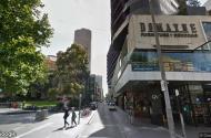 Parking Photo: Swanston Street  Melbourne Victoria  Australia, 42229, 153007