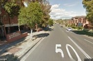 parking on Marsden St in Parramatta NSW 2150