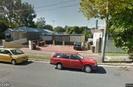 parking on Princess Street in Paddington QLD