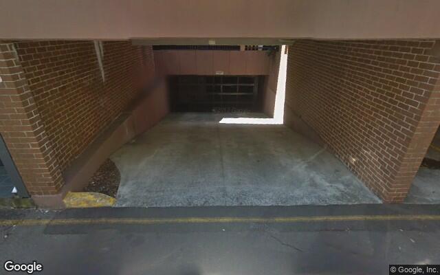 parking on Regent Street in Redfern NSW