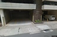 parking on Archer Street in Chatswood NSW