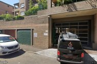 Secure Parking Space In Chippendale