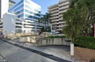 Secured lock up garage parking Parramatta CBD