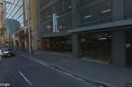 parking on Sussex Street in Sydney NSW