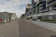 parking on Newquay Promenade in Docklands VIC