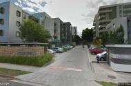 parking on Altona Street in Kensington