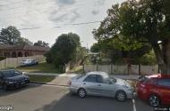 parking on Thomas St in Parramatta